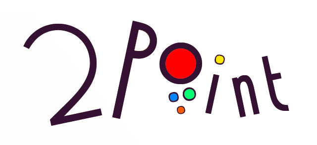 2 Point Piotr Jeziorski logo