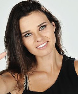 Natalia Krakowiak Musical Metro