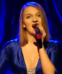Natalia Kujawa Musical Metro