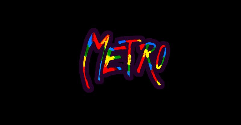 Musical Metro Logo