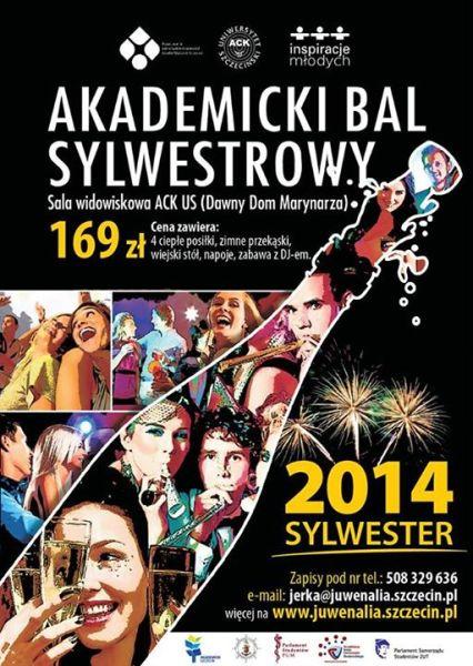 Sylwester Szczecin Bal